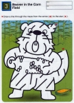 Ages 5-6-7 My Book of Mazes - Animals_06