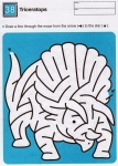 Ages 5-6-7 My Book of Mazes - Animals_76