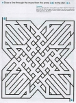 Ages 5-6-7 My Book of Mazes - Animals_81