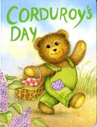 Truyện Tranh: Corduroy's Day