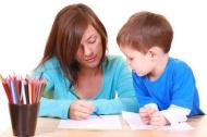 Khéo dạy con sáng tạo như mẹThi