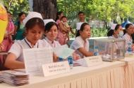 Miễn phí – Khám và tư vấn suyễn miễn phí cho trẻ em (BV Nhi Đồng2)