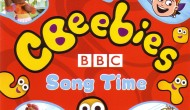 CBeebies Song Time-2CD-2010-320Kbps+Cover