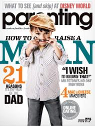 Magazine: Parenting Early Years (Jun 2013)