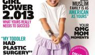 Magazine: Parenting Early Years (May 2013)