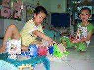 4 dạng trò chơi giúp trẻ phát triển toàndiện