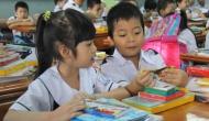 Khuyến khích giáo viên không chấm điểm học sinh lớp1