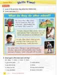 Family and Friends 2 Class Book45 - Data4kid