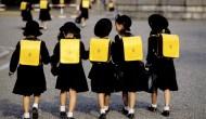Cách nuôi dạy trẻ 'kỳ quặc' ở trường mầm non NhậtBản