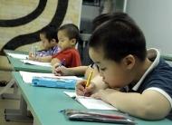Việt Nam xếp thứ 5 thế giới về họcthêm