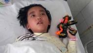 Tiếc thương bé 7 tuổi chọn chết để cứumẹ