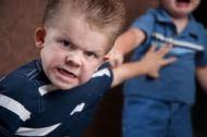 Xử lý khi trẻ đánhnhau