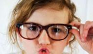 4 nguyên nhân khiến trẻ em dễ bị cậnthị