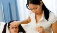 Mách chị em cách chăm con ốm không cần đến khángsinh