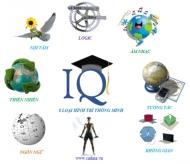 Tìm hiểu 8 loại hình thông minh ởtrẻ