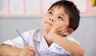 Ép luyện chữ sẽ làm chậm tư duy củatrẻ