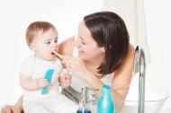 Ngăn ngừa sâu răng chobé