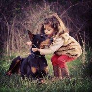 Bộ ảnh 'cô bé Sienna và chú chó Buddha' gây sốtInstagram