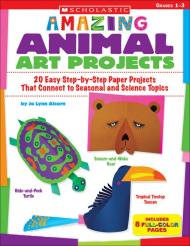 Animal Art Project