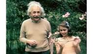 Bức thư của thiên tài Einstein gửi con gáiLieserl