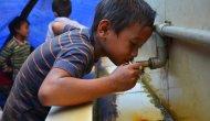 Đưa nước sạch đến vùnghạn